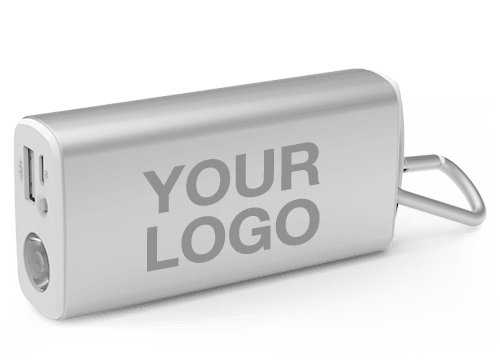 Encore - Personalized Portable Charger