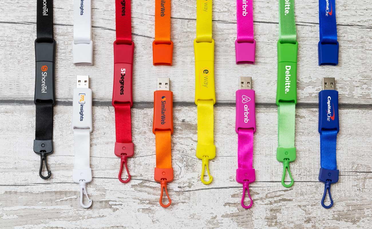 Event - Custom USB Drives