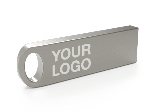 Focus - Personalized Flash Drives