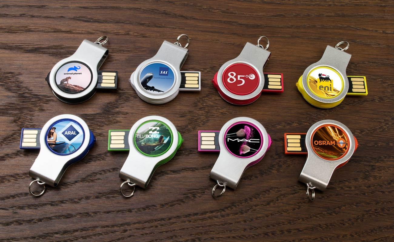 Light - Custom USB Drives