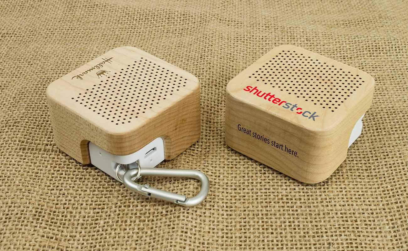 Seed Bluetooth® Speaker