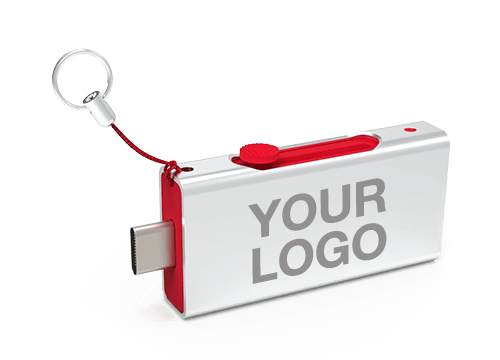 Slide - Personalized Flash Drives