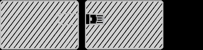 USB Card Photo Printing