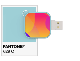 Pantone® References Flash Drive