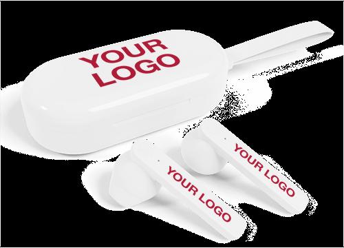 Duet - Custom True Wireless Earbuds