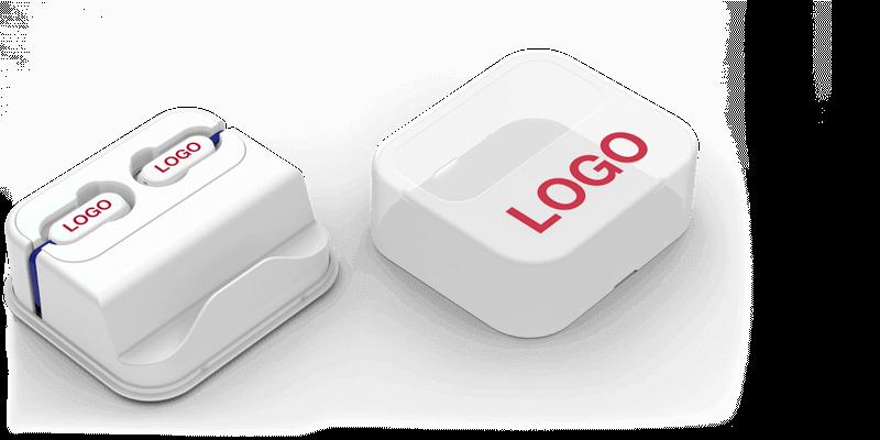 Vibe - Custom Wireless Earbuds