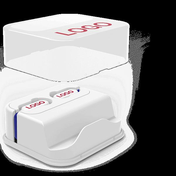Vibe Bluetooth® - Custom Wireless Earbuds