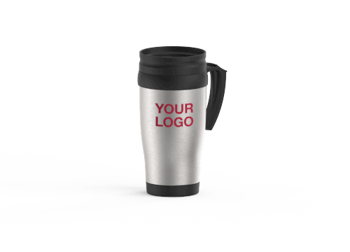 Thermo - Branded Travel Mugs
