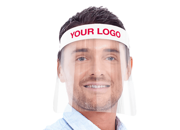 Barrier - Personalised Face Shield