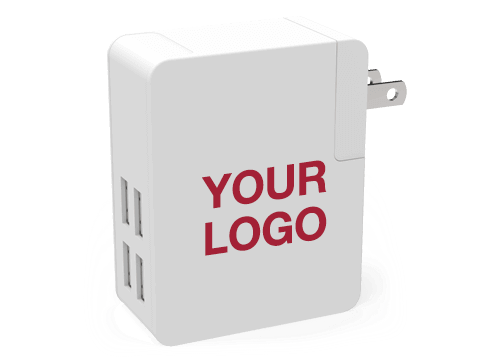 Latitude - Bulk Wall Charger