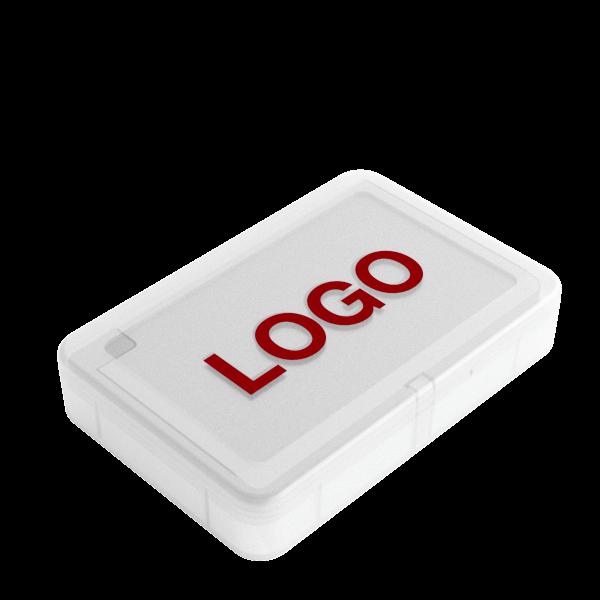 Volt - Custom Portable Charger