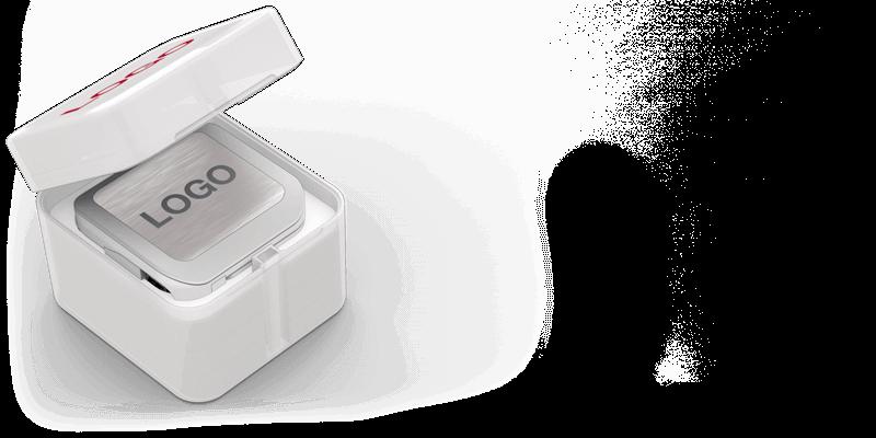 Bridge - Custom Portable Charger