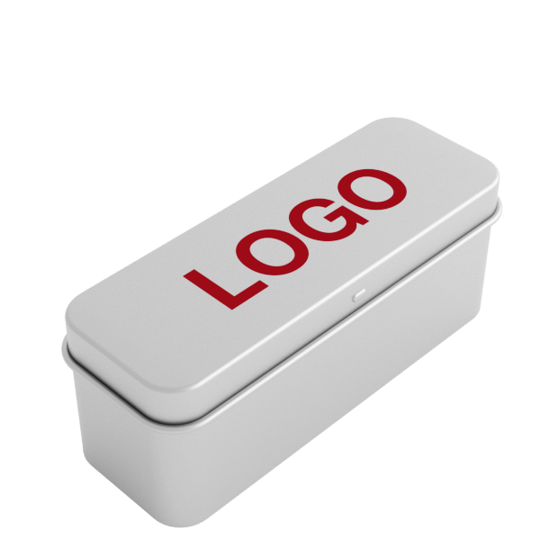 Lux - Custom Portable Charger