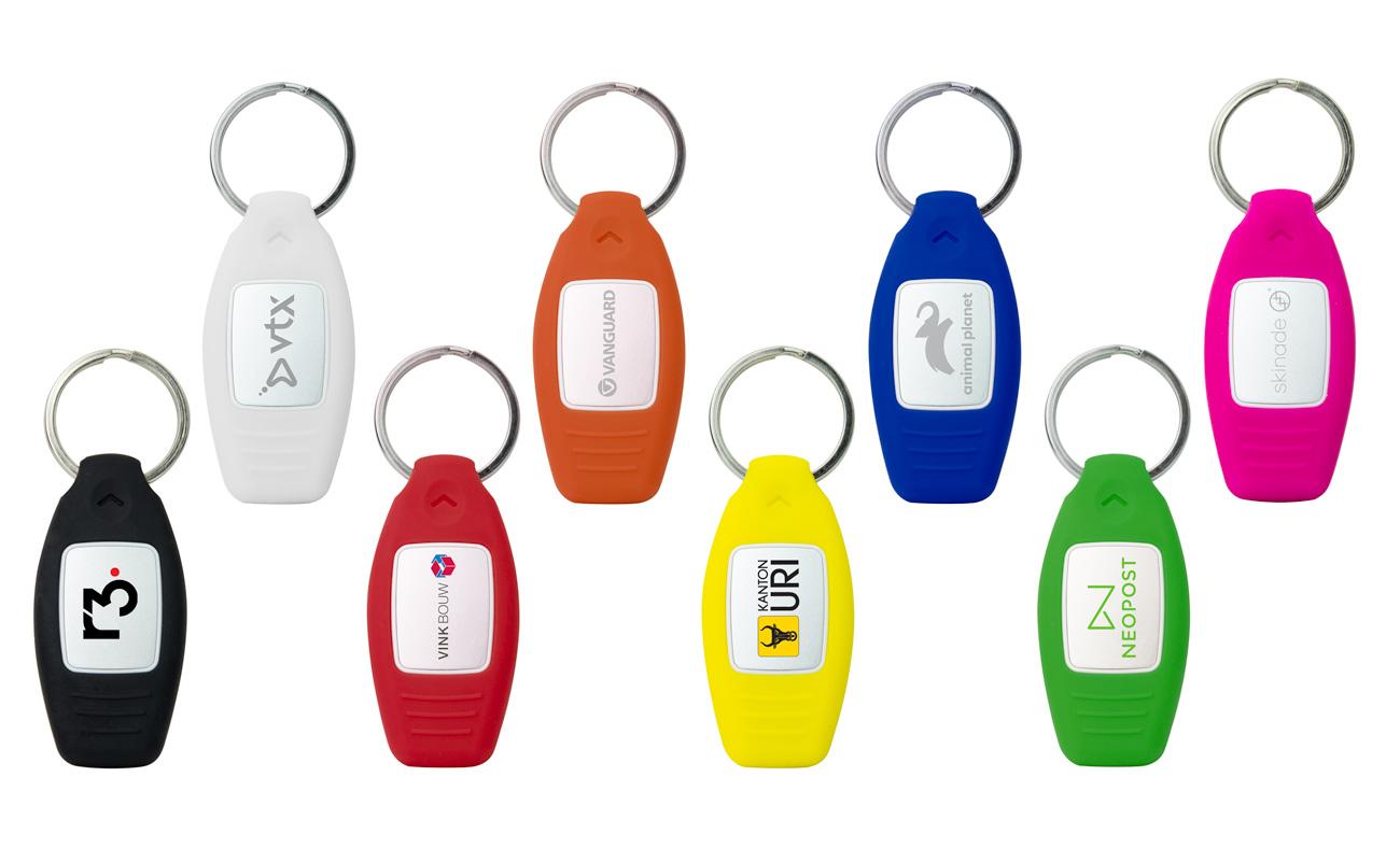 Bounce - Custom USB Drives