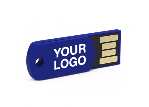 Clip - Personalized Flash Drives