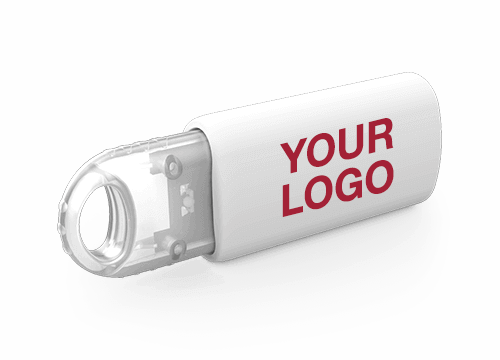 Kinetic - Personalized Flash Drives