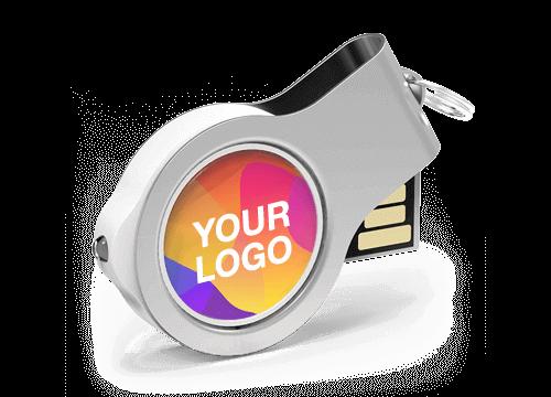 Light - Promotional USB Drives