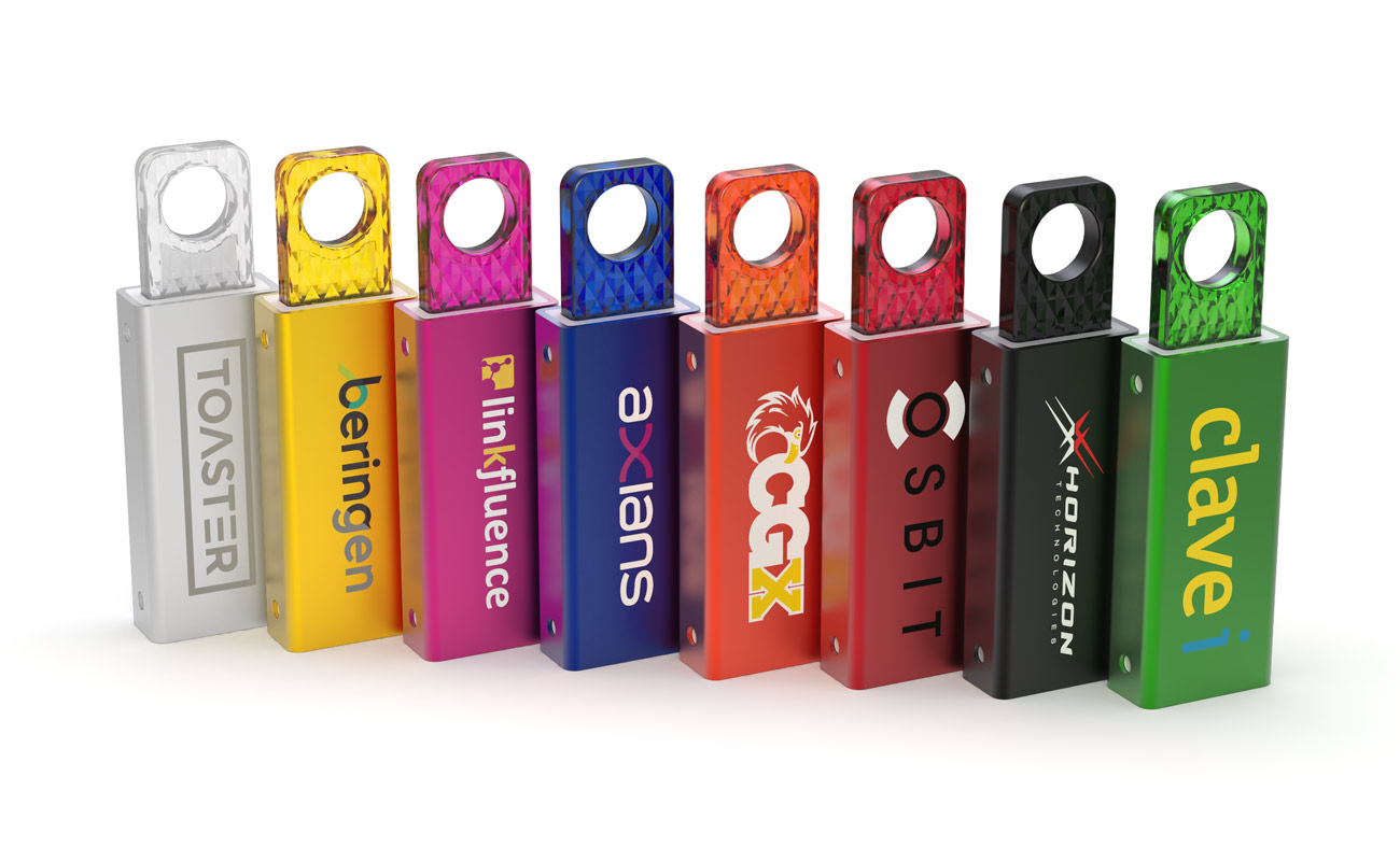 Memo - Custom USB Drives