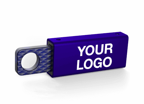 Memo - Custom USB Drives