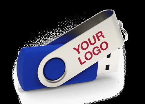 Twister - Custom USB Drives