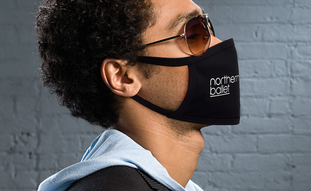 Ultra - Custom Face Mask