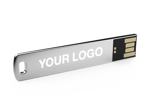 WalletStick - Personalized Flash Drives