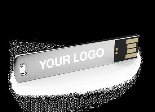 WalletStick - Custom USB
